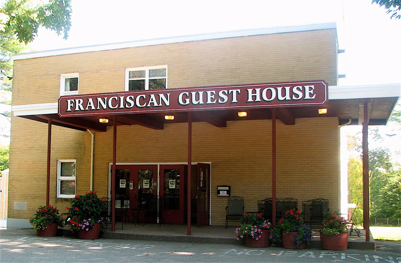 Franciscan House