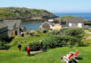 Monhegan Island is an easy day trip from mid-coast Maine.