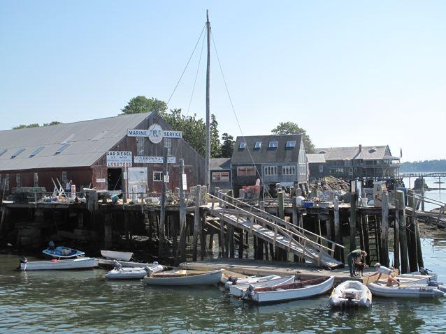 Cheap Hotels Maine Coast