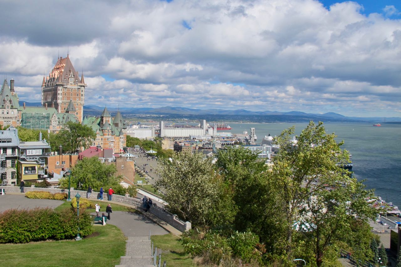 What to see and do in Quebec City, plus where to eat and