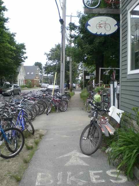 4 Bike Als