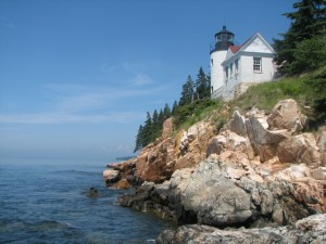 Plan ahead and time your Maine vacation to coincide with Maine Lighthouse Day in September.