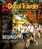 Global Traveler July