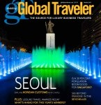 Global Traveler October 2013