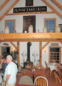 Hatchett Mountain Publick House, in Hope, Maine, serves excellent tavern fare.