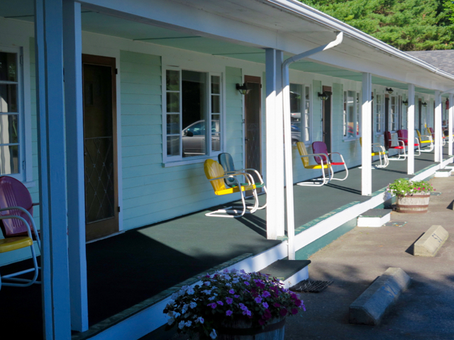 Edenbrook Motel Bar Harbor