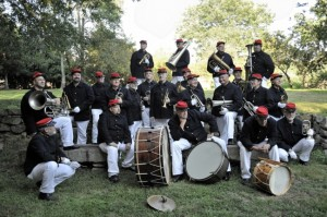 On Saturday, July 30, 2011, from 1:00 to 5:30 PM, the Second Ripley Brass Band Festival will take place in Bethel, Maine.