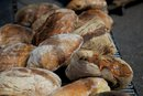 The free Artisan Bread Fair in Skowhegan, Maine, happens annually at the end of July. Courtesy photo