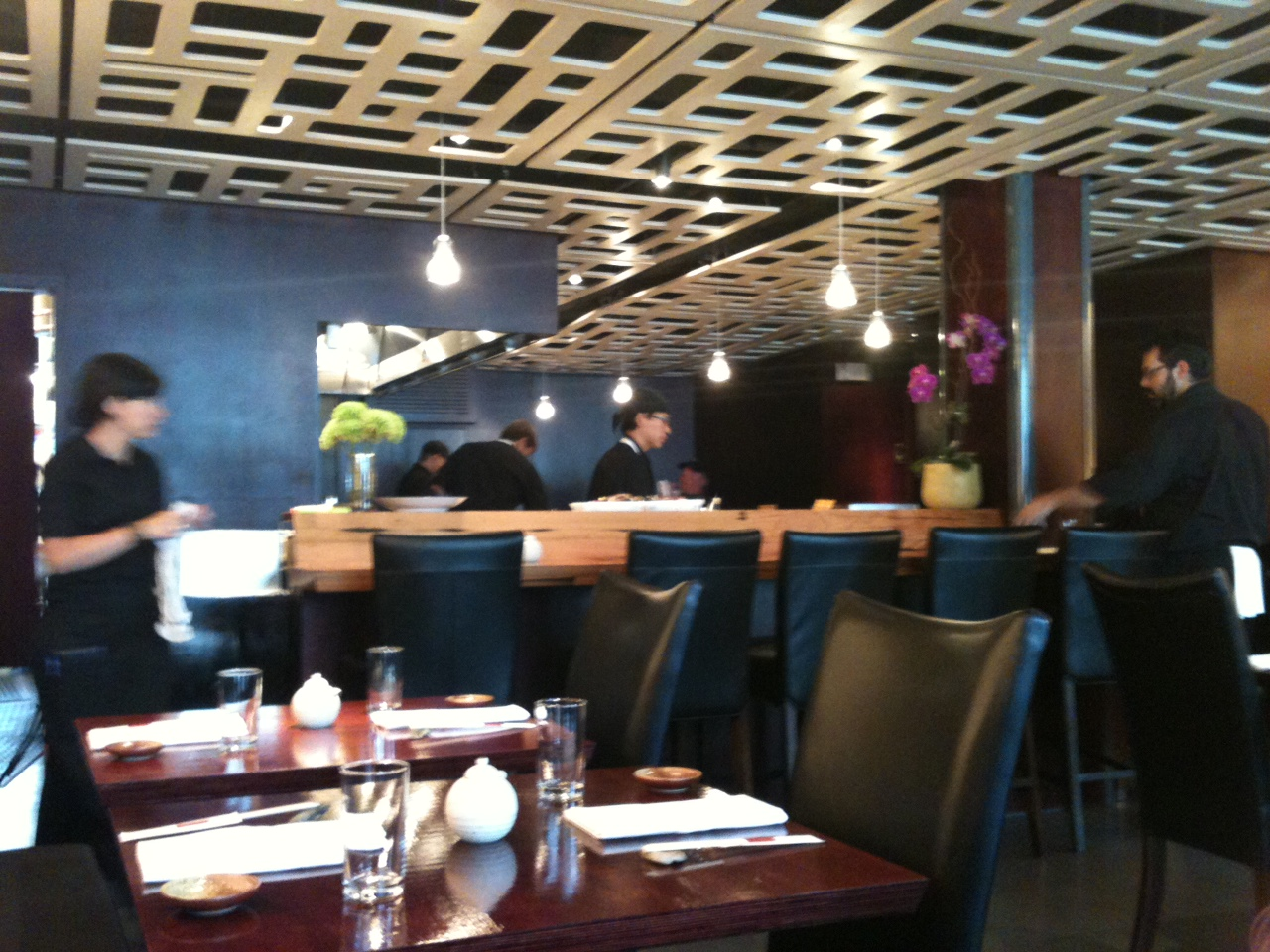 miyake s new restaurant in portland maine is a perfect backdrop