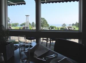 Savor Mediterranen flavors at the Samoset Resort's new La Bella Vita restaurant and adjacent Enoteca antipasti bar. Hilary Nangle photo