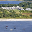 Walk the beach, relax in the spa, sip drinks by the fireplace, dine in the oceanview restaurant, and don't forget to bring your pet to the Inn by the Sea in Cape Elizabeth, maine. Courtesy photo