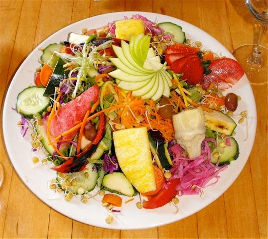 Natural Foods Restaurants In Maine