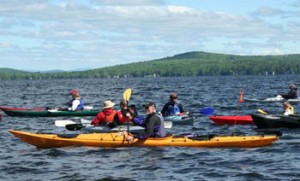 Pine Tree Camp is a fully accessible summer camp for children and adults. The Paddle for Pine Tree Camp fund raiser helps keep the doors open for all.