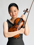 The Bowdoing International Music Festival, in Brunswick, Maine, is an opportunity to hear world class chamber music artists such as virtuoso violinist Midori.