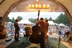 Ossipee Valley Music Festival, courtesy photo