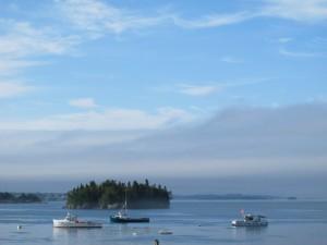 Down east Maine Hilary Nangle photo