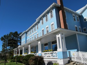 The Rangely Inn, in Rangeley, Maine, has reopened under new ownership.