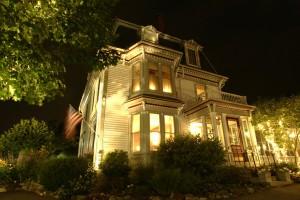 HArtstone Inn, Courtesy image