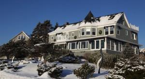 Cape Arundel Inn, courtesy photo
