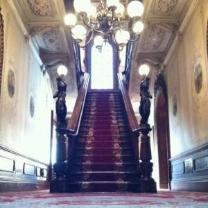Victoria Mansion Portland Maine courtesy image