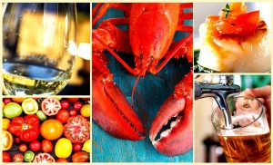 Taste of Bar Harbor May 15-18 2014