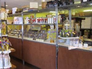 Byrne & Carlson Chocolates, Kittery. Hilary Nangle photo. IMG_3890