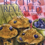 The Muffin Recipes Revealed cookbook