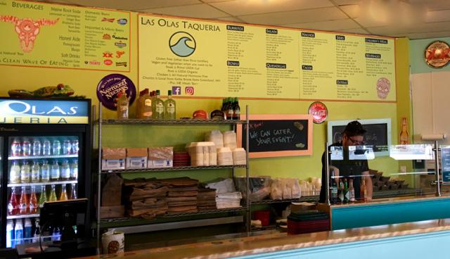 Good, fast, cheap eats along Maine's Route 1 – Maine Travel Maven