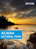 Moon Guide Acadia National Park 2012 by Hilary Nangle