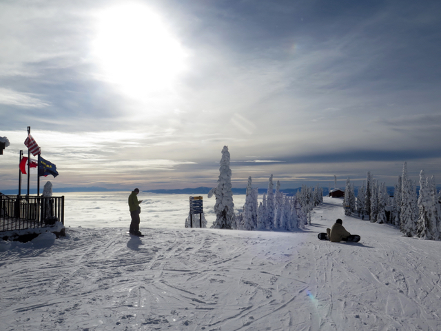 Why Whitefish? 10 reasons this Mont  resort is heavenly for