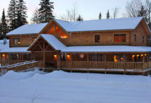If you're seeking budget-friendly lodging near Sugarloaf, check out the Hostel of Maine. courtesy photo
