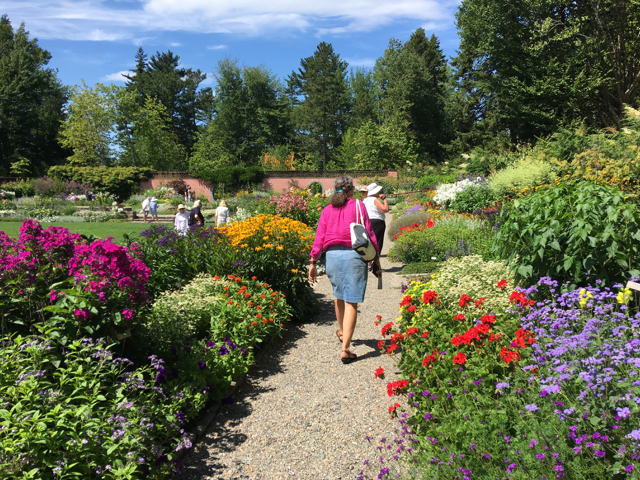 Boothbay Home And Garden Tour