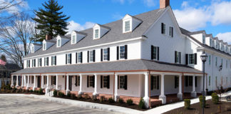 America's oldest inn is back in new form. courtesy photo