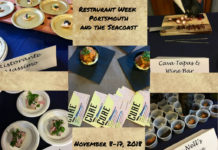 Restaurant week portsmouth