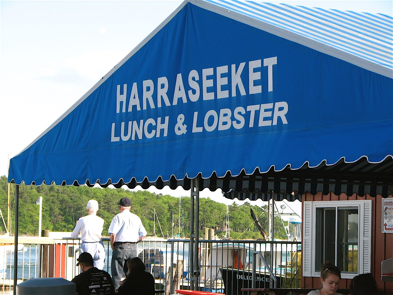Craving fried fish? Check out these Maine fish shacks – Maine Travel